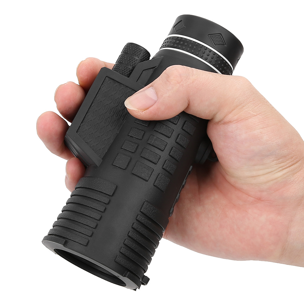 50X HD зум оптический объектив камера Монокуляр телескоп мобильный телефон камера телескоп 30000 м низкий светильник ночного видения Монокуляр