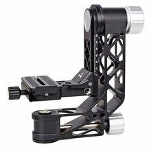 XILETU XGH 2 gimbal Stable ขาตั้งกล้องสำหรับ Heavy Duty กล้องเลนส์