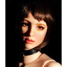 BJD Dollshe craft Natalie 1/3 Beauty suit Luts  Girls Doll BJD Oueneifs isoom iplehouse  Toys Free Eye