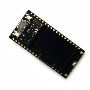 Image 3 - 2 개/대 ttgo lora sx1278 esp32 0.96 oled 32mt 비트 (4 mb) arduino 용 433 mhz