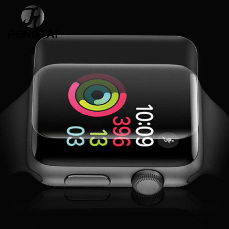 Screen Protector For smart watch apple 38mm 42mm apple smart watch apple iphone screen protector protection film