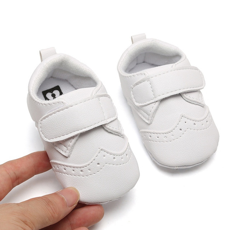 Boys Shoes Anti Slip Soft Sole First Walker Baby Shoes Infant Girls Pre Walker Baby Crib Shoes Casual Flat Sneakers