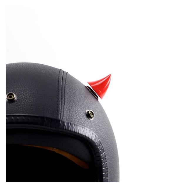 Рог, украшение шлема 6