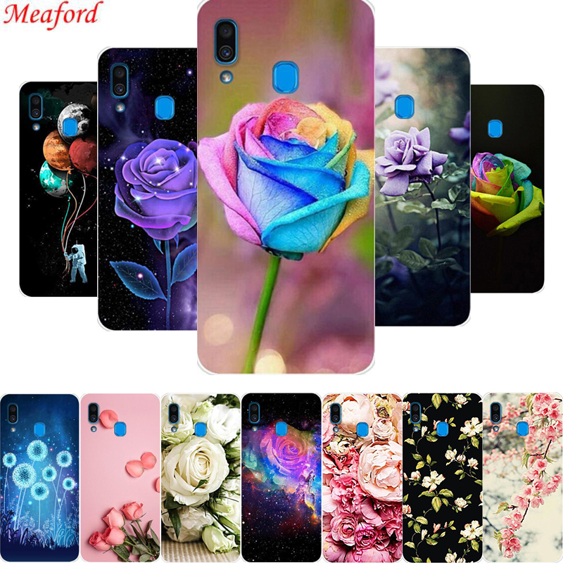 5 8 For Samsung Galaxy A20e Case A 20e Cover Silicone Soft Tpu Phone Case For Samsung A20e Case A20 A30 A40 A 40 Coque Funda Phone Case Covers Aliexpress