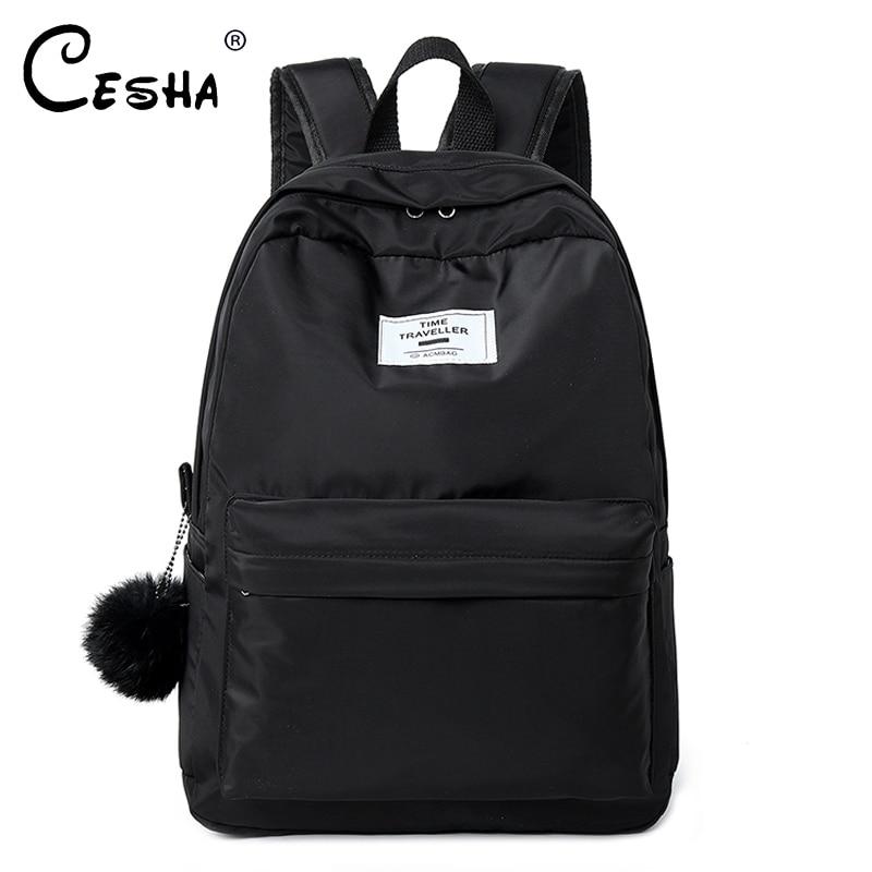 ファッションカジュアルガールズスクールバックパック高品質防水ナイロンスクールバッグかわいいスタイル通学リュックティーンエイジャーの ための    グループ上の スーツケース