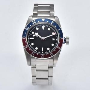 GMT automatic mens watch 3804