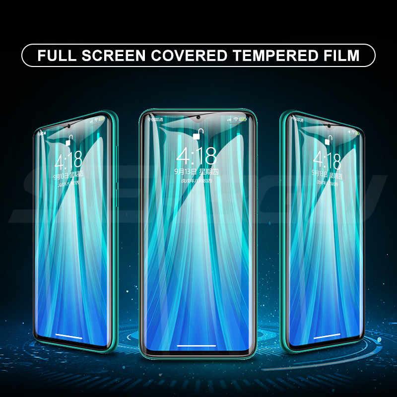 9H زجاج واقي على ل Xiaomi Redmi 7 7A 6A Redmi 6 برو S2 K20 ملاحظة 7 6 8 برو واقي للشاشة المقسى زجاج عليه طبقة غشاء رقيقة حالة
