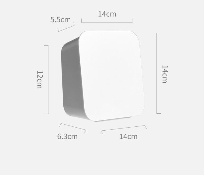 Купить хлопковая пластиковая коробка для хранения wab настенная откидная