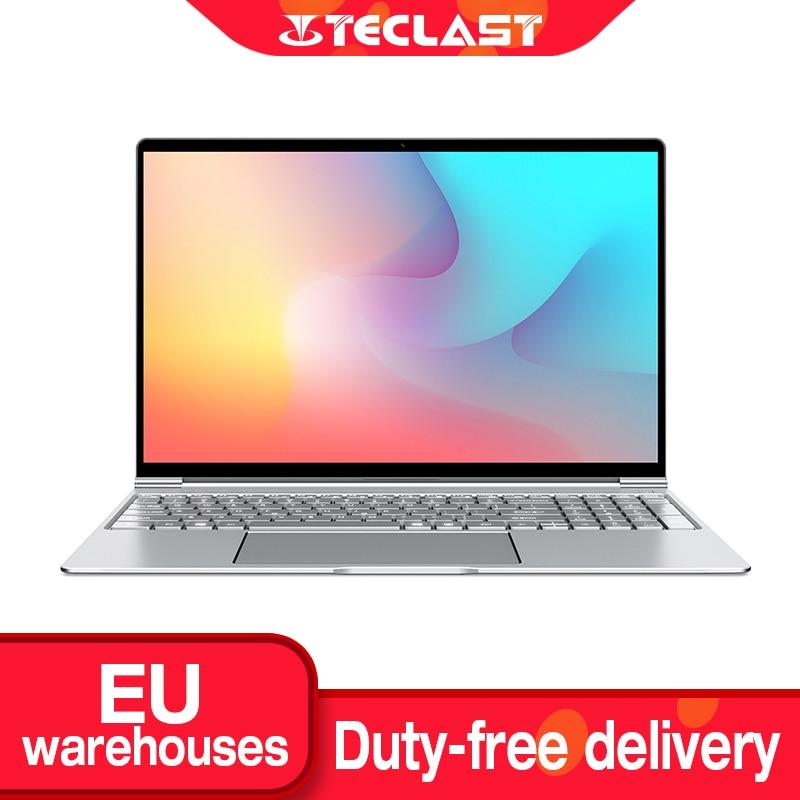 Teclast F15 Windows 10 Laptop 15 6 inch 1920x1080 FHD Intel Gemini Lake N4100 8GB RAM 256GB SSD Notebook Backlit Keyboard HDMI