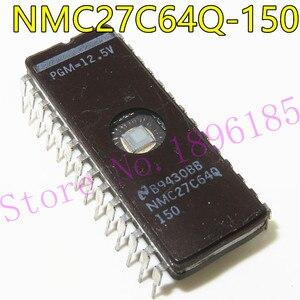 Цена NMC27C64Q-150