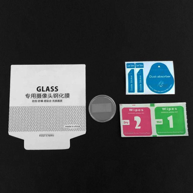 Camera Lens Tempered Glass 2.5D Screen Protector For One Plus 7 Pro Glass Tempered Camera Glass Protective Back Lens Film DXAC