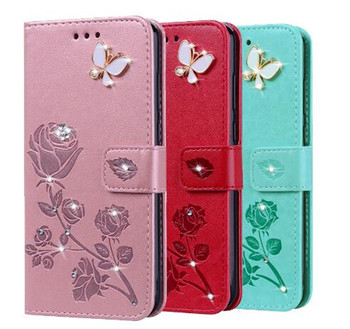 Luxury Flip Cases For Micromax Canvas Pace 4G Q415 Leather Case For Micromax Canvas Pep Q371 Play Q355 Wallet Case Cover image