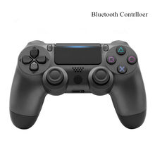 Bluetooth Wireless gamepad For Sony PS4 Controller Fit For Playstation4 Console For Playstation Dual shock 4 Joystick For PS3