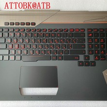 Laptop Keyboard G752V ASUS Backlight NEW RU for ROG G752/G752v/G752vl/.. with UA