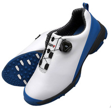 Sneakers Golf-Shoes Waterproof PGM Anti-Slip Breathable Men Zapatos Multifunction Hombre