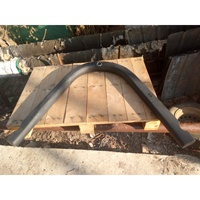 ARC for horse harness