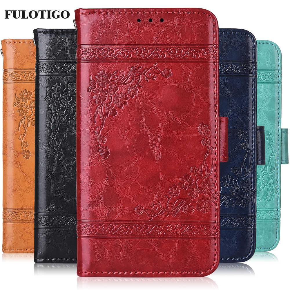 Чехол-бумажник для Samsung Galaxy M40 A10 A20 A30 A40 A50 A70 M10 M20 M30 M40 A6 A7 A8 A9 S8 S9 S10e S10 Plus 5G