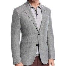 Fashion Blazer For Men Men Jacket Men Tailor Made Suit Jacket