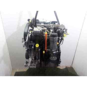 ALH COMPLETE ENGINE SKODA OCTAVIA SALOON (1U2)