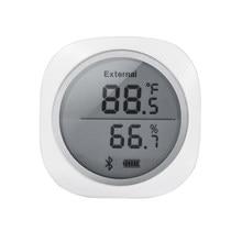 INKBIRD-thermomètre et hygromètre d'intérieur et d'extérieur IBS-TH1 Plus, numérique C/F, température humidité, Station météo pour brassage