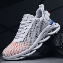 Breathable Lightweight Sneakers Casual Running Shoes Outdoor Men's Sports Shoes Cushioning Walking Shoes Athletic Jogging Shoes running shoes men luxury sneakers breathable shoes outdoor male cushioning walking shoes black sport shoes athletic trainer