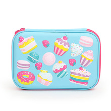 Stationery Pencil Case Cute Wash Bag MBD088-089-7 Mobile Phone Wallet School Office Supplies