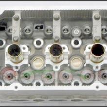 Головка блока цилиндров двигателя F6A для SUZUKI Carry pick-up 660CC 0.7L бензин L3 SOHC 12V 1990-11100-71G01 OEM 11100 71G01 1110071G01
