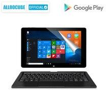 ALLDOCUBE iwork10 Pro 10.1 بوصة Windows10 + android5.1tablet الكمبيوتر IPS 1920*1200 إنتل اتوم 4GB RAM 64GB ROM اللوحي للتعلم