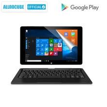 Alldocube Iwork10 Pro 10.1 Inch Windows10 + Android5.1Tablets Máy Tính IPS 1920*1200 Intel Atom RAM 4GB 64GB rom Dành Cho Học Tập