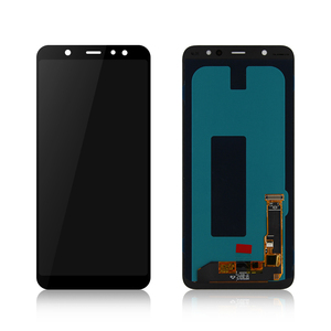 Image 3 - Super Amoled Voor Samsung Galaxy A605 Lcd Touch Screen Digitizer Vergadering Vervanging Voor Samsung Galaxy A605F A605FN Lcd