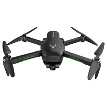 Zlrc sg906 pro 2 gps 5g wifi fpv com 4k hd câmera zangão três eixos cardan sem escova dobrável rc zangão único quadcopter versão
