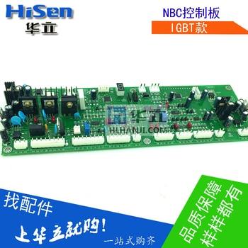 NBC500/630 MCB Single-chip IGBT Digital Inverter Gas Welding Machine Accessories