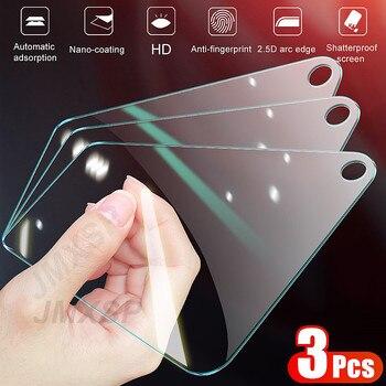 Перейти на Алиэкспресс и купить 3 шт. закаленное стекло для Honor 20 10 9 Lite Honor 30 30S Защитное стекло для экрана Honor 9X 8X 9i 10i 20i Защитная стеклянная пленка