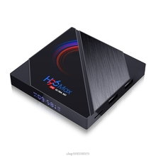 Top-Box 16GB MAX Wifi H96 H616 F03-21 32GB 64GB Reproductor-Set ARM A53 BT4.0 Allwinner