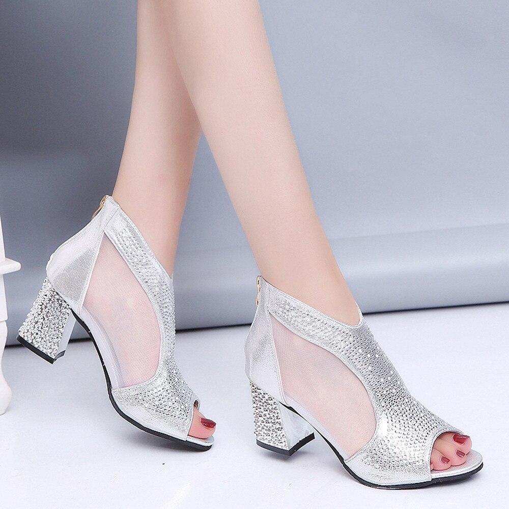 Women Sandals Platform Summer Sandals Women With High Heels Shoes Sandals High Heel Wedge Shoes Woman High Heel Summer
