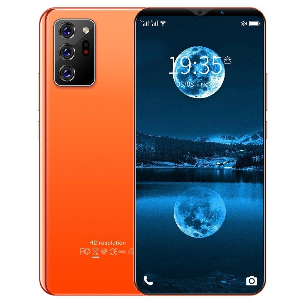 Самый дешевый смартфон Rugum Примечание 30 плюс 1 ГБ Оперативная память + 8 Гб Встроенная память Смартфон Android 4,4 3G WCDMA разблокированный мобильный...