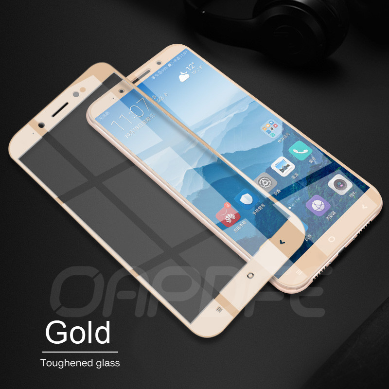 9D Tempered Glass on the For Xiaomi Redmi Note 5 5A 4 4X Pro Redmi 5 Plus 5A S2 4X Screen Protector Protective Glass Film Case