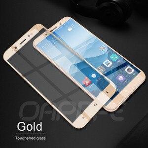 Image 5 - 9D Gehard Glas op de Voor Xiaomi Redmi Note 5 5A 4 4X Pro Redmi 5 Plus 5A S2 4X screen Protector Beschermende Glas Film Case