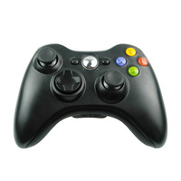XBOX360 Handle Xbox360 Game Handle 360 Wireless Handle with Receiver Bluetooth Link
