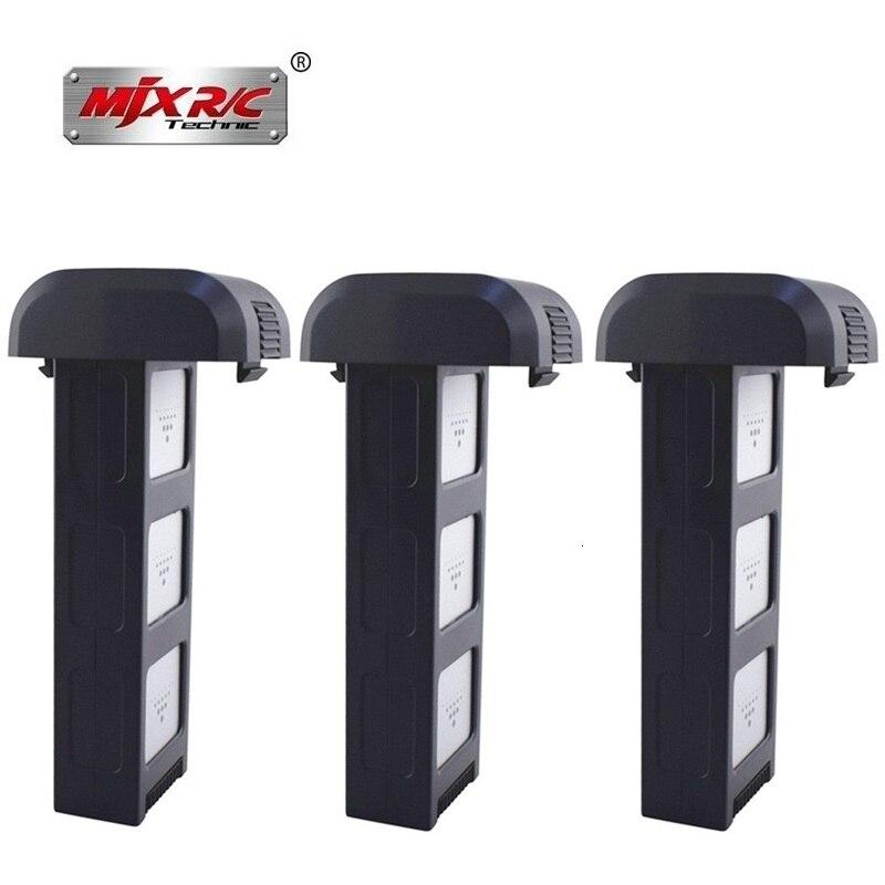 Bateria para Mjx Peças de Reposição Original Bugs B4w Peças 7.6v 3400 Mah Li-po Acessórios Brushless Gps rc Drone Bateria Mjx 4 w