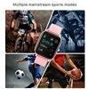 P8 Smart Watch Men Women IP67 Waterproof Fitness Tracker Sport Heart Rate Monitor Full Touch Smartwatch for Amazfit Gts Xiaomi promo