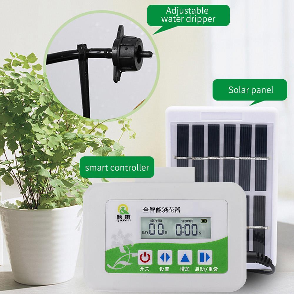 ABS Intelligente Bewässerung Timer Wasser Timer Bewässerung Timing Gerät Wasserhahn Timer Wasser Rohr Timer Gärtner Botanik Pflanzen