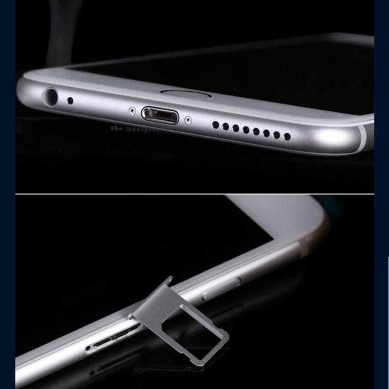Apple Used Original iPhone 6/6plus Smartphone 16/64/128GB ROM 4G LTE 4.7/5.5 inch Mobile Phone Fingerprint Unlocked Cellphone