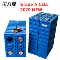 GRADE A LiFePO4 Rechargeable Batteries 3.2V200ah cell 2020 NEW CALB SE200FI Plastic 12v24V for pack EV solar US EU AU Tax-free