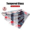 3 шт.! Закаленное стекло для экрана для Realme 7 Pro 7i 5 5S 5i экранные протекторы для Realme 6 Pro 6i 6S 1 2 3 Pro 3i защитная пленка