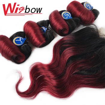 Hair Extensions Human Hair Bundles With Closure Curly Remy Weave Bundles Blonde Bundles Brazilian Body Wave 4 Bundles Hair 8a ombre brazilian body wave virgin hair 4 bundles blonde 1b burgundy human hair cheap short brazilian body wave bob hair weave