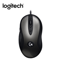 Logitech MX518 Classic Wired Gaming Mouse 16000DPI 8 Programmable Buttons Mouse For Windows 7 gaming mouse for MacOS 10.11