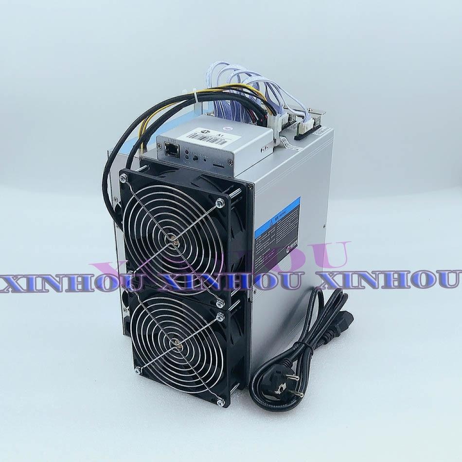 Used bitcoin Miner Love Core A1 24T SHA256 BTC Asic miner Economic Than Antminer S9 S17 T17 S9k Innosilicon T3 T2T M20S M21S E12 1
