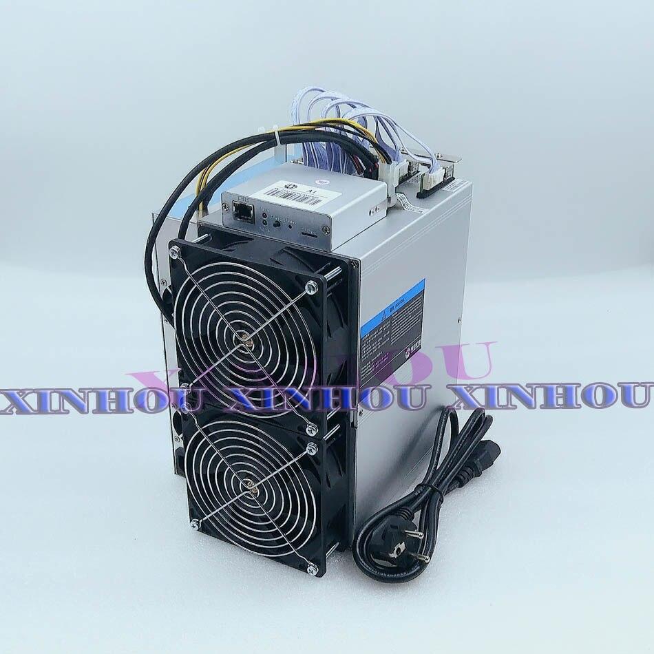 Utilisé bitcoin mineur amour Core A1 24T SHA256 BTC Asic Miner économique que Antminer S9 S17 T17 S9k Innosilicon T3 T2T M20S M21S E12