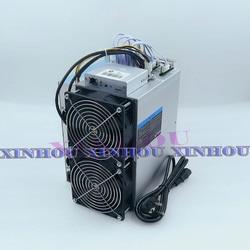Verwendet bitcoin Miner Liebe Core A1 24T SHA256 BTC Asic miner Wirtschafts Als Antminer S9 S17 T17 S9k Innosilicon t3 T2T M20S M21S E12